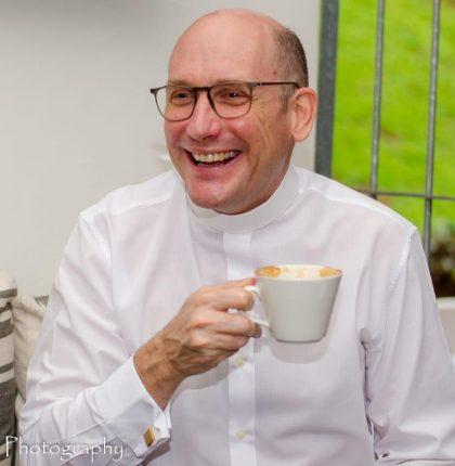 Father Brett