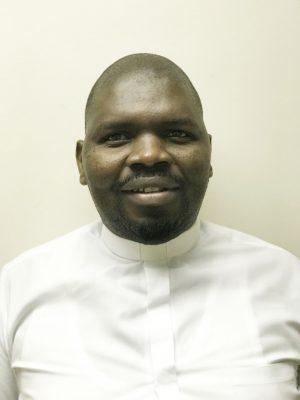 Father Mtshegiseni