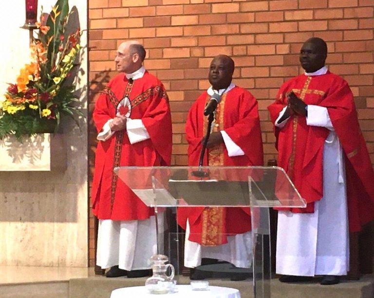 Mass Bishop
