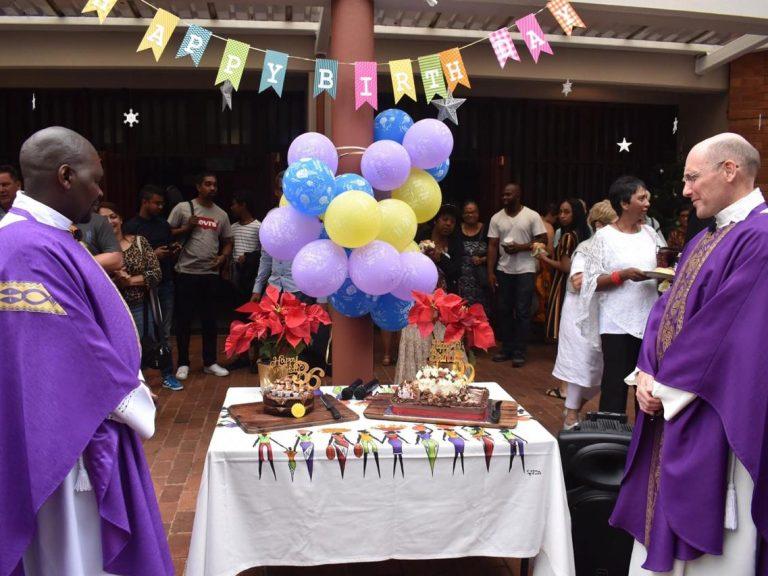 Priests Bday